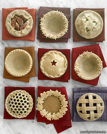 Ms perfect pie