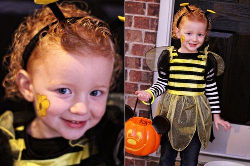 Halloween bee 001