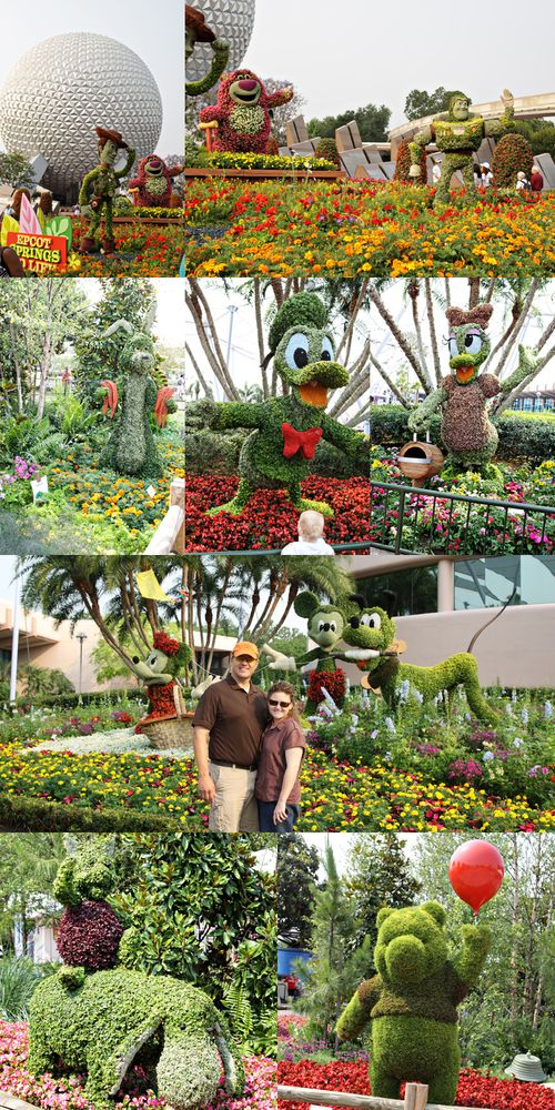 Collage EPCOT 001